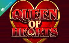 Queen Of Hearts Online Slot