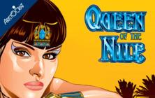 Queen Of The Nile Ii Online Slot