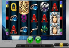 Queen Of The North Online Slot