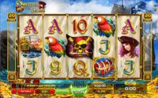 Queen Of The Seas Online Slot