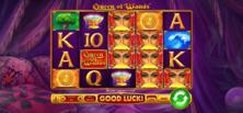 Queen Of Wands Online Slot