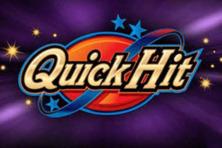 Quick Hit Pro Online Slot