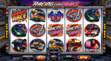 Racing For Pinks Online Slot