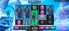 Raiders Of The Hidden Realm Online Slot