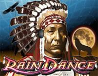 Rain Dance Online Slot