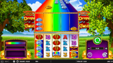 Rainbow Riches Drops Of Gold Online Slot