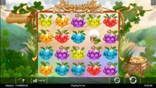 Rainbow Wilds Online Slot