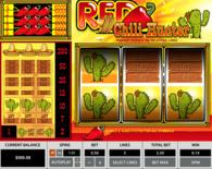 Red Chili Hunter Online Slot