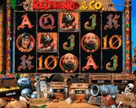 Redbeared Co Online Slot