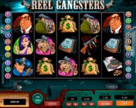 Reel Gangsters Online Slot