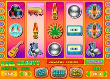 Reel Groovy Online Slot