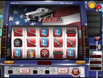Reel Wheels Online Slot