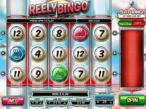 Reely Bingo Online Slot