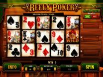 Reely Poker Online Slot