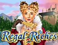 Regal Riches Online Slot