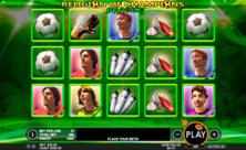 Religion Of Champions Online Slot