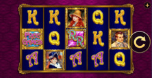 Renoir Riches Online Slot