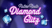 Retro Reels Diamond Glitz Online Slot