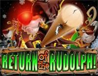 Return Of The Rudolph Online Slot