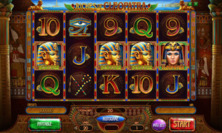 Riches Of Cleopatra Online Slot