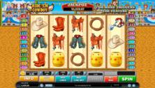 Ride Em Cowboy Online Slot