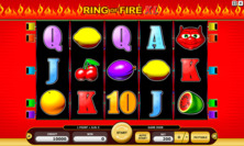 Ring Of Fire Xl Online Slot