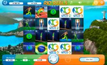 Rio Reels Online Slot