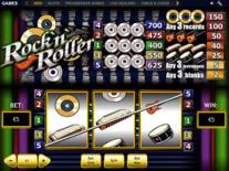 Rocknroller Online Slot