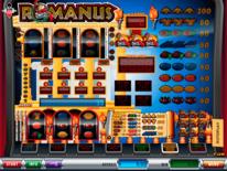 Romanus Online Slot
