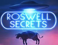 Roswell Secrets Online Slot