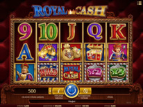 Royal Cash Online Slot