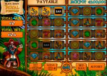 Royal Fortune Online Slot