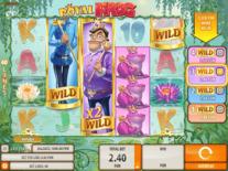 Royal Frog Online Slot