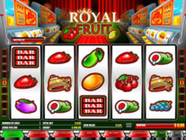 Royal Fruit Online Slot