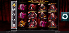 Royal Win Online Slot