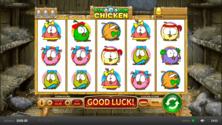 Run Chicken Run Online Slot