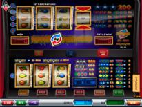 Runner Unlimited Online Slot