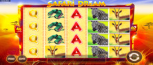 Safari Dream Online Slot