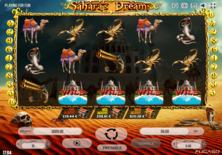 Saharas Dreams Online Slot