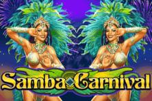 Samba Carnival Online Slot