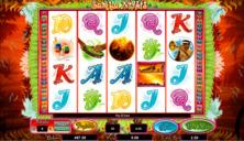 Samba Nights Online Slot