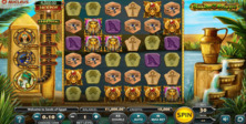 Sands Of Egypt Online Slot