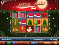 Santas Surprise Online Slot
