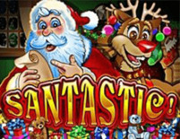 Santastic Online Slot