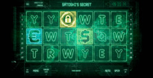 Satoshis Secret Online Slot