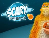 Scary Friends Online Slot