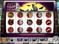 Scary Night Online Slot