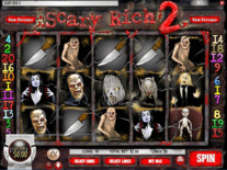 Scary Rich 2 Online Slot