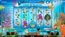 Sea Underwater Club Online Slot