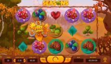 Seasons Online Slot